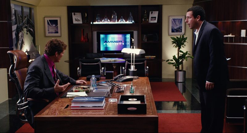 Fiji Water in Click (2006) - Movie Product Placement