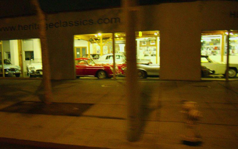 Heritage Classics Motorcar Company in Nightcrawler (1)