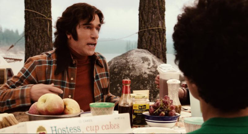 Hostess Cupcakes in Click (2006) - Movie Product Placement
