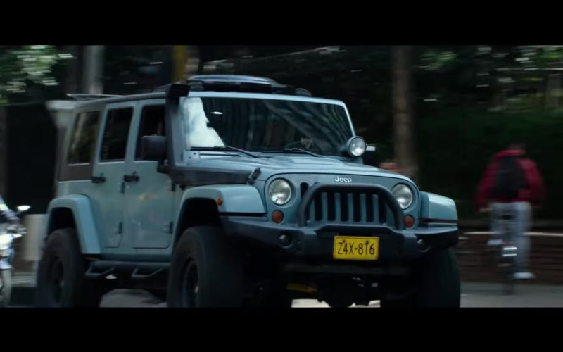 Jeep Wrangler in Mile 22 (2)