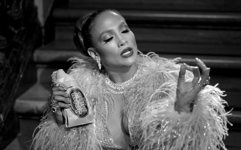 Jersey Mike's Sandwich in Dinero by Jennifer Lopez ft. DJ Khaled, Cardi B (5)