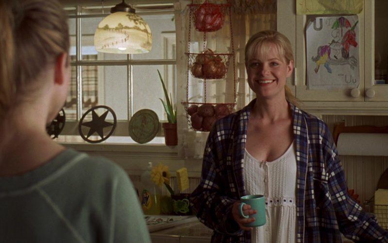Joy Dishwashing Liquid in Jerry Maguire