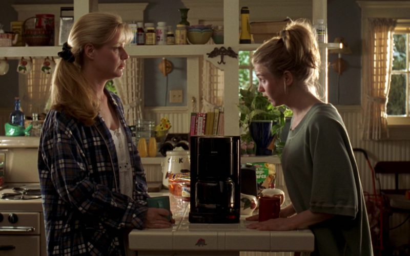 Krups Coffee Maker Used by Renée Zellweger and Bonnie Hunt in Jerry Maguire (3)