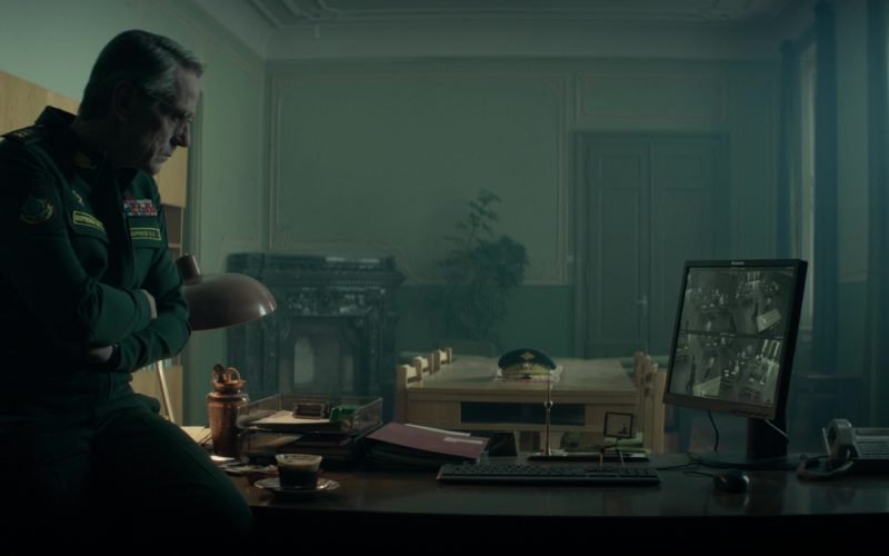 Lenovo Monitor Used by Jeremy Irons in Red Sparrow (1)