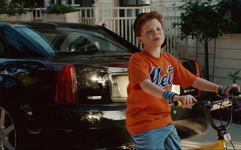 Mets T-Shirt Worn by Cameron Monaghan in Click (1)
