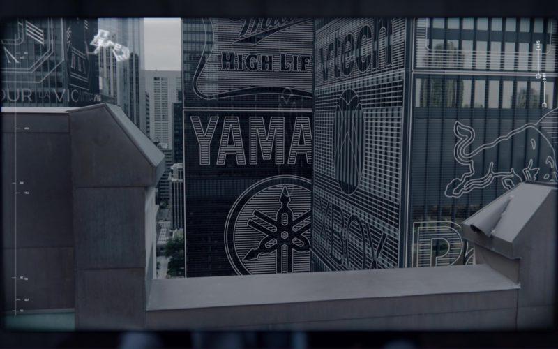 Miller Beer, Yamaha, VTech, Xbox, Red Bull