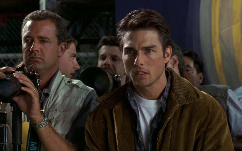 Minolta Camera in Jerry Maguire (5)