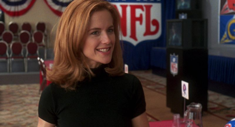 NFL in Jerry Maguire (1996) Movie Product Placement