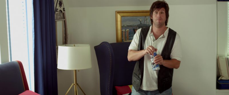 Natural Ice Beer and Adam Sandler in That's My Boy (2012) - Movie Product Placement
