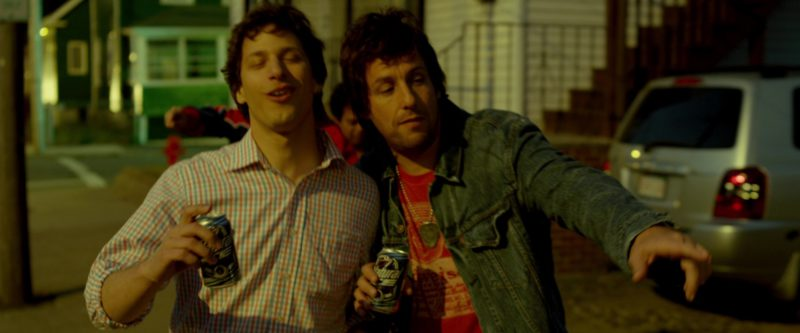 Natural Ice Beer in That's My Boy (2012) Movie Product Placement