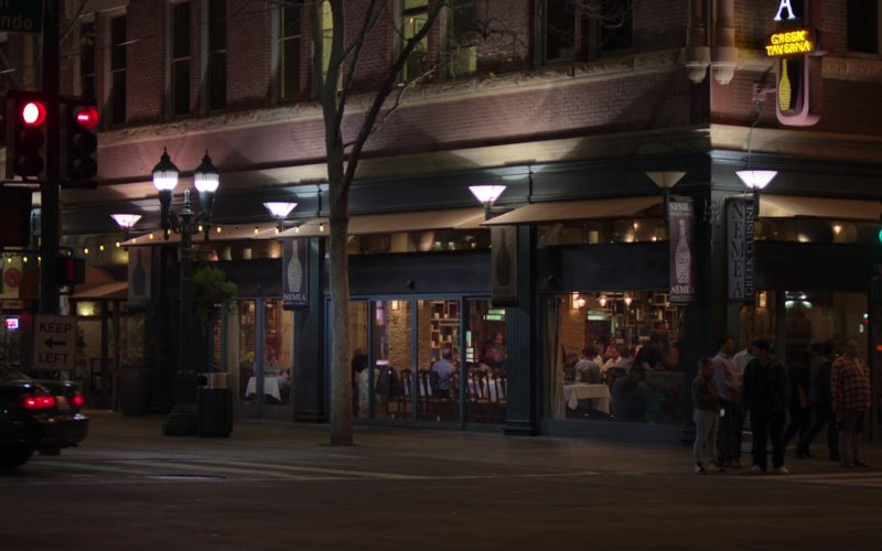 Nemea Greek Taverna in Silicon Valley