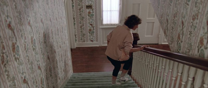 Nike Sneakers Worn by Jennifer Grey in Ferris Bueller's Day Off (1986) - Movie Product Placement