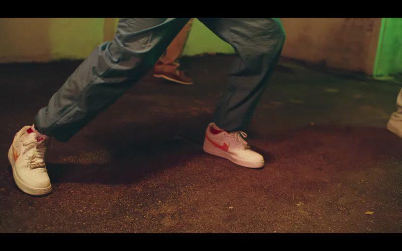 Nike Sneakers in I Like It by Cardi B, Bad Bunny & J Balvin (8)