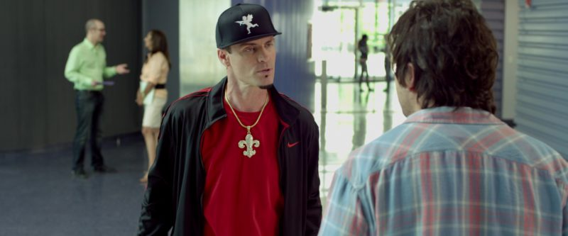 Nike Tracksuit Worn by Vanilla Ice in That's My Boy (2012) - Movie Product Placement