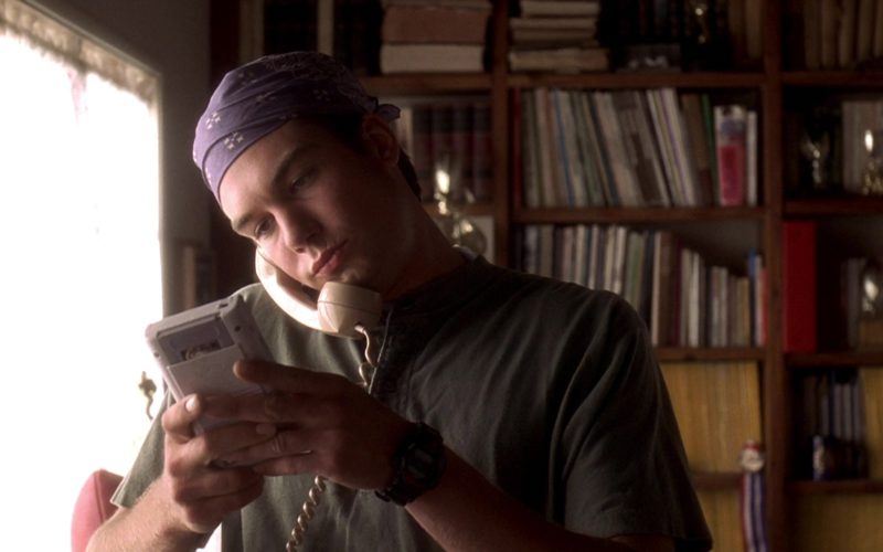 Nintendo Game Boy And Casio G-Shock Watch Used by Jerry O'Connell in Jerry Maguire (1)