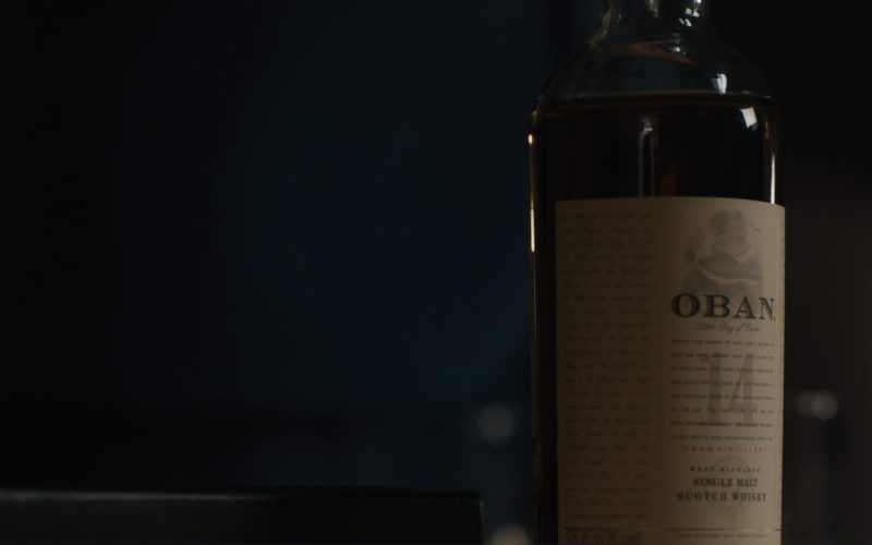 Oban Whisky by Diageo in Billions (3)
