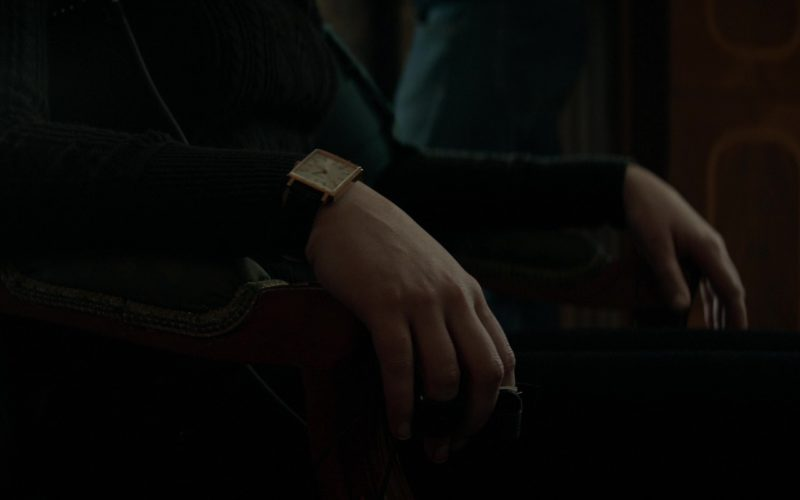 Omega Watch Worn by Jennifer Lawrence in Red Sparrow (1)