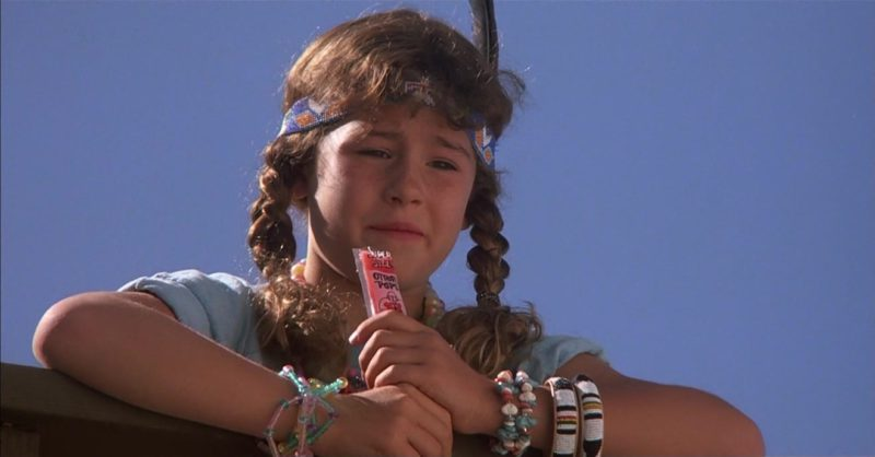 Otter Pops in Mac and Me (1988) - Movie Product Placement