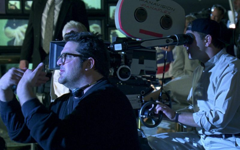 Panavision in Jerry Maguire