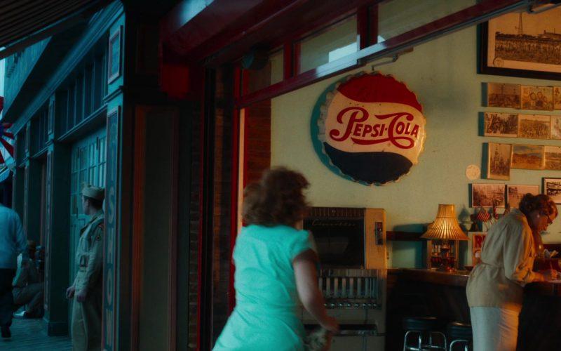Pepsi Cola Signs in Wonder Wheel (5)
