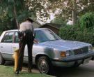 Plymouth Reliant K Car Used by Jeffrey Jones (4)