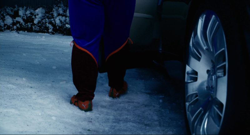 Puma Shoes Worn by Adam Sandler in Click (2006) Movie Product Placement