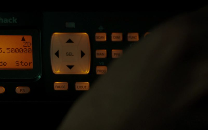 RadioShack in Nightcrawler