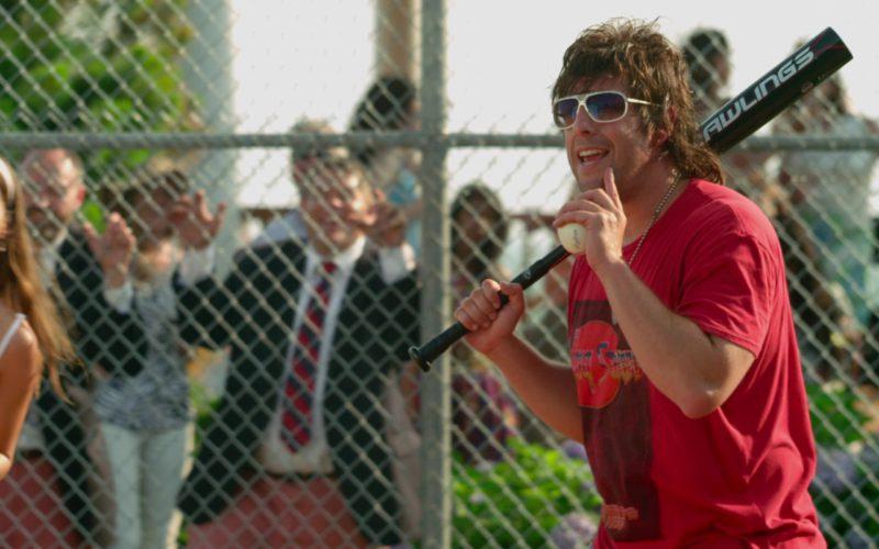 Rawlings 5150 Baseball Bat Used by Adam Sandler in That's My Boy (2)