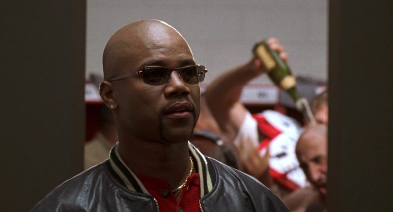 Ray-Ban Men's Sunglasses Worn by Cuba Gooding Jr. in Jerry Maguire (1996) - Movie Product Placement