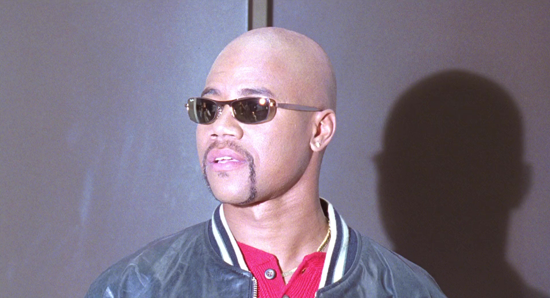 Ray-Ban Men's Sunglasses Worn by Cuba Gooding Jr  in Jerry