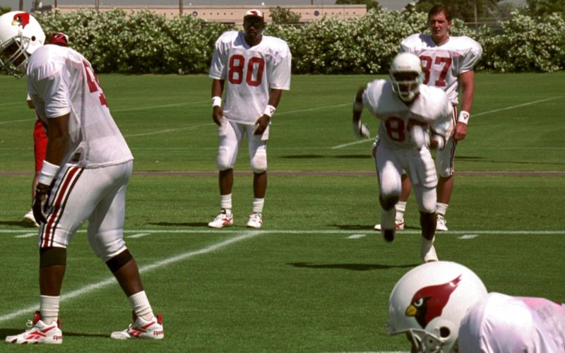 Reebok Football Boots in Jerry Maguire (1)
