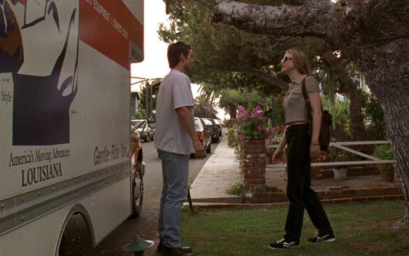 3ee156624a94 Reebok Women s Shoes Worn by Renée Zellweger in Jerry Maguire (1996)