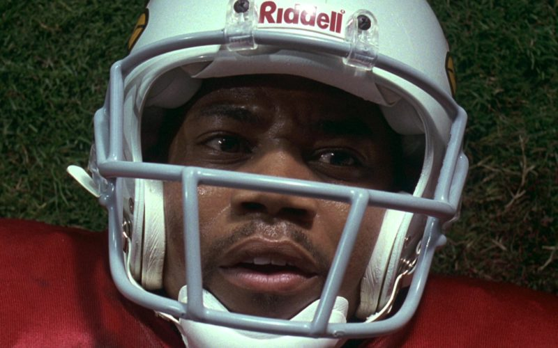 Riddell Football Helmet Worn by Cuba Gooding Jr. in Jerry Maguire (3)