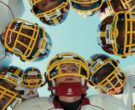 Schutt Football Helmets (2)