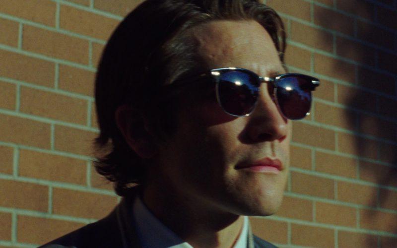 Shuron Ronsir Sunglasses Worn by Jake Gyllenhaal in Nightcrawler (10)