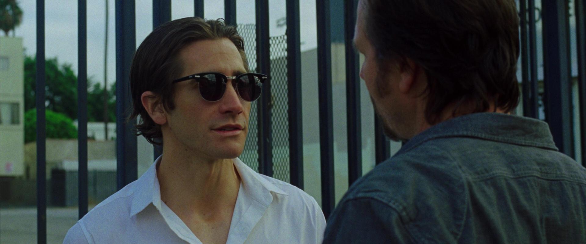 Shuron Ronsir Sunglasses Worn By Jake Gyllenhaal In