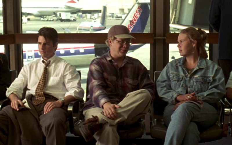 SkyWest Airlines in Jerry Maguire