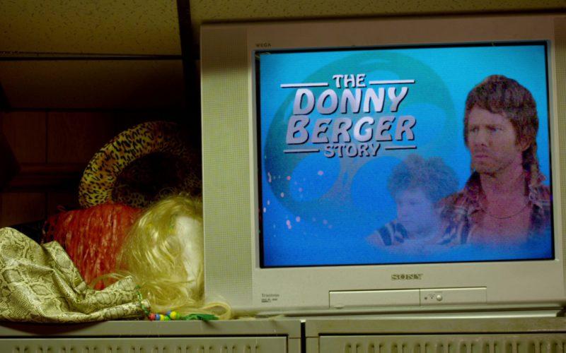 Sony TV's in That's My Boy (1)
