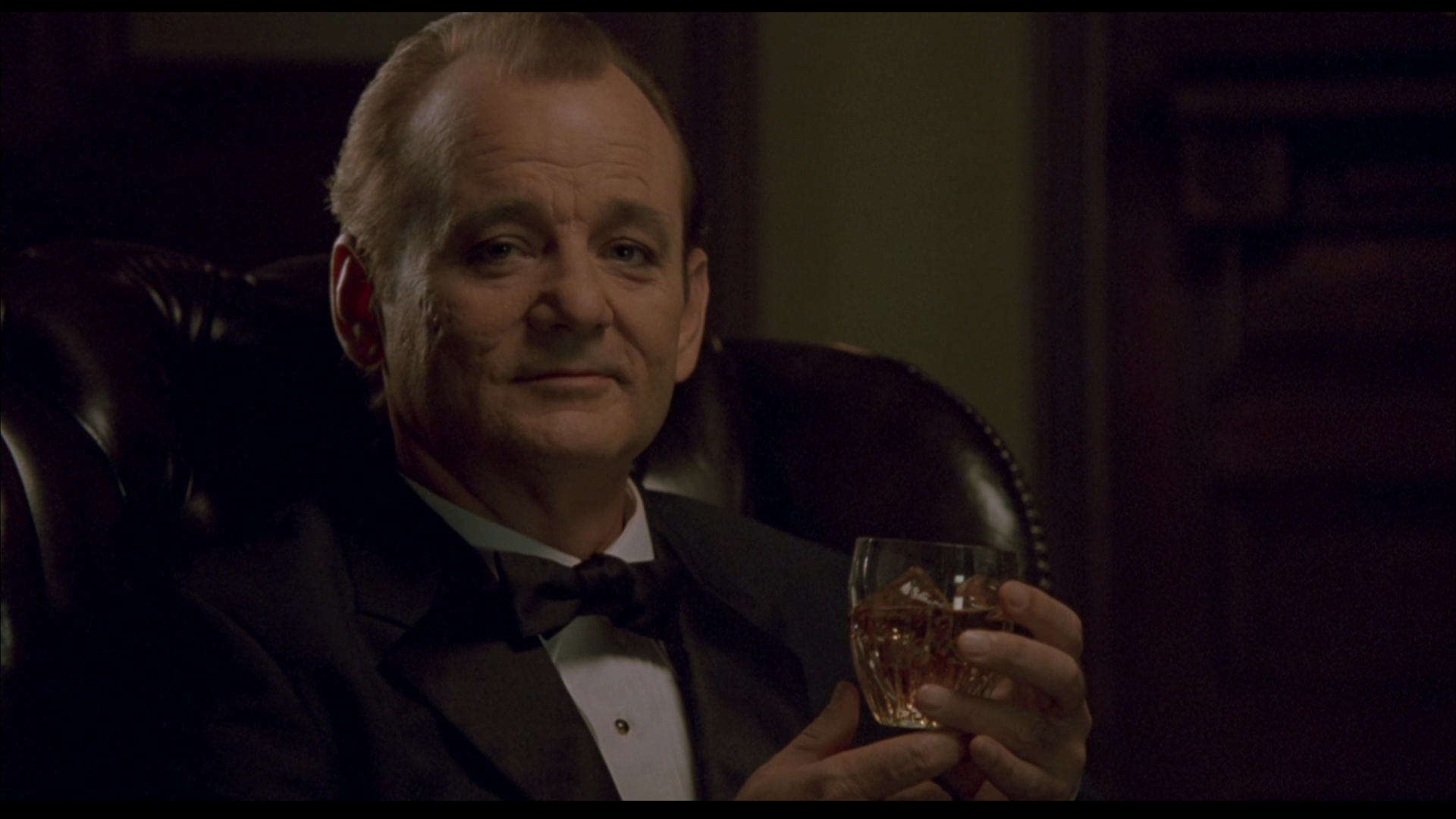 Suntory Japanese Whisky And Bill Murray In Lost In