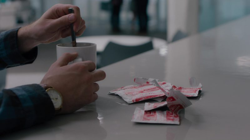 Swiss Miss Hot Chocolate in Billions: Not You, Mr. Dake (2018) TV Show Product Placement