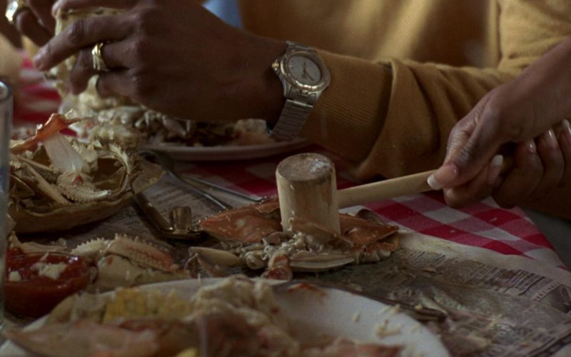 TAG Heuer Watch Worn by Cuba Gooding Jr. in Jerry Maguire