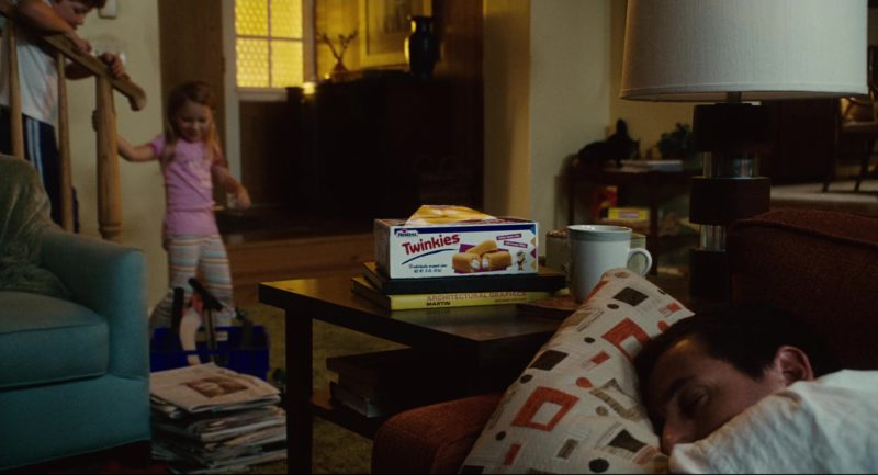 Twinkies in Click (2006) Movie Product Placement