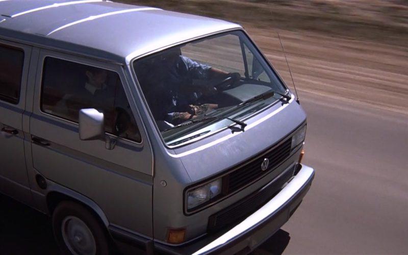 Volkswagen Vanagon Type 2 (T3) Car in Mac and Me (5)