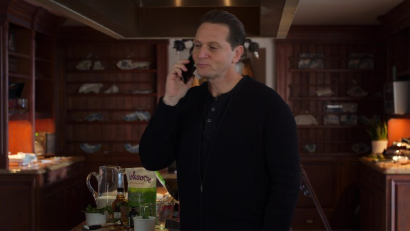 Wholesome Organic Cane Sugar in Silicon Valley: Fifty-One Percent (2018) - TV Show Product Placement