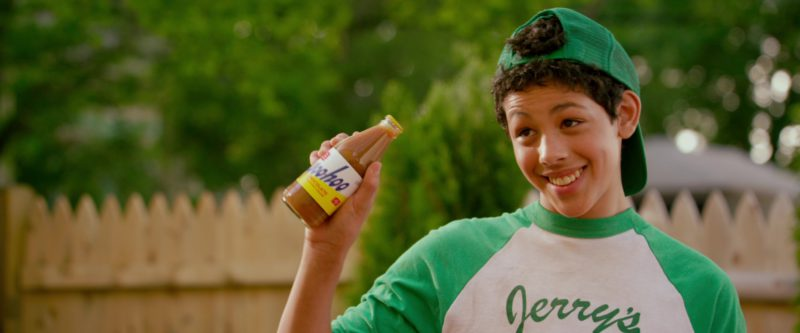 Yoo-Hoo Drinks in That's My Boy (2012) - Movie Product Placement