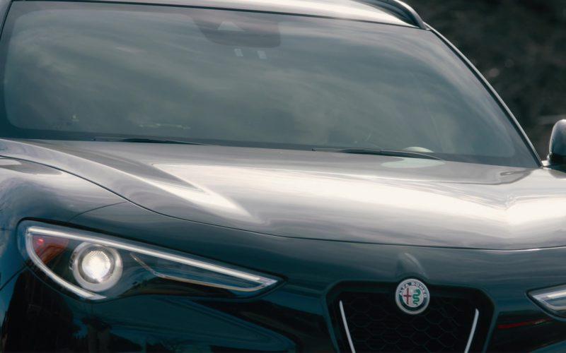 Alfa Romeo Stelvio SUV Used by Maggie Siff in Billions (1)