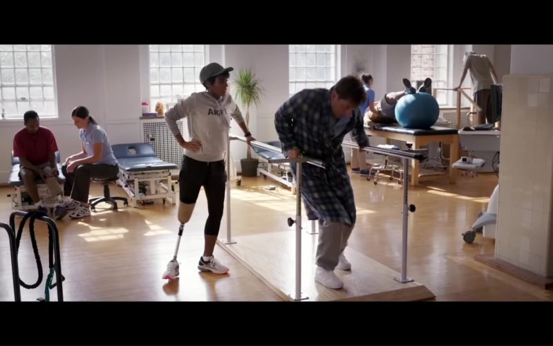 Asics Women's Sneakers in Welcome to Marwen