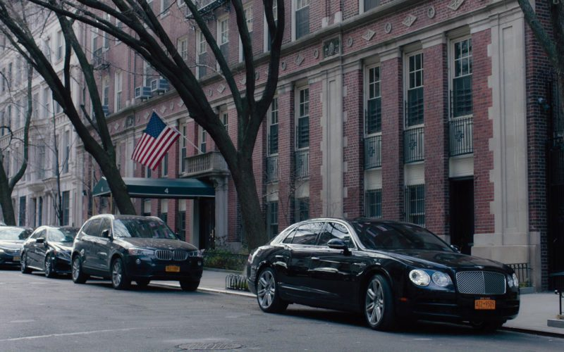 Bentley Mulsanne Used by Damian Lewis (Bobby Axelrod) in Billions (3)