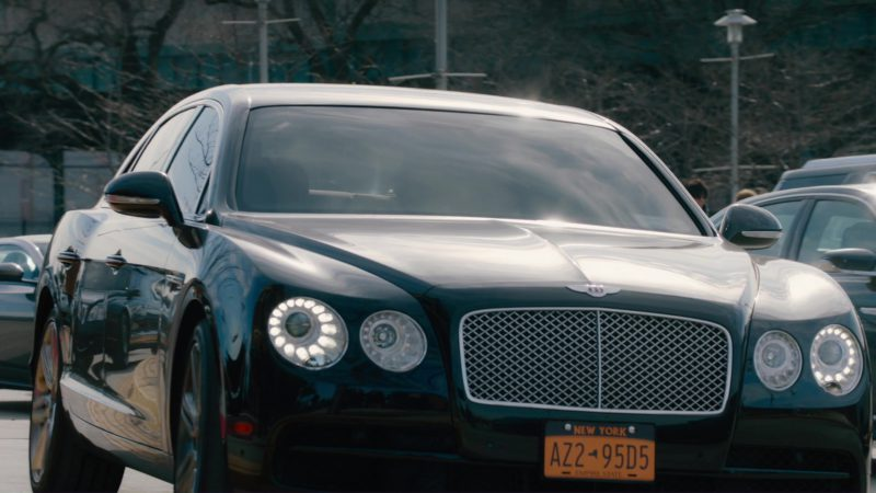 "Bentley Mulsanne Used by Damian Lewis in Billions: ""Elmsley Count"" (2018) TV Show Product Placement"