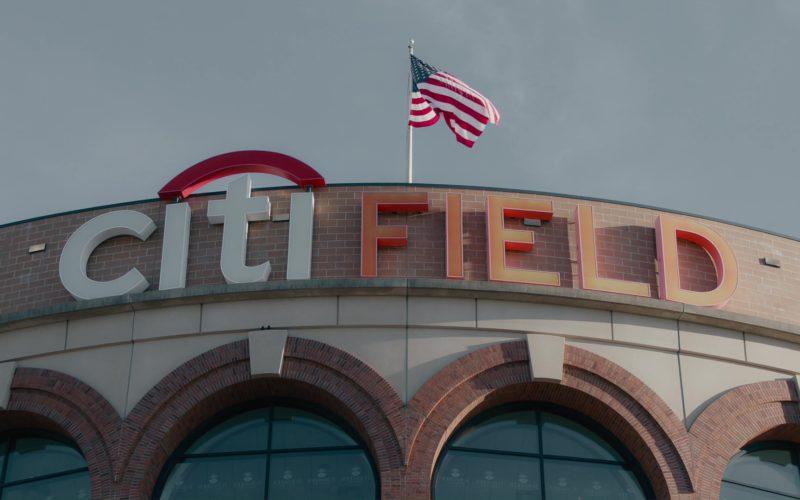 Citi Field Baseball Park in Billions